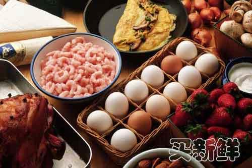 肉(rou)禽魚(yu)蛋